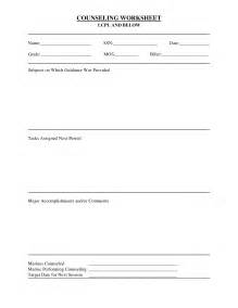 Usmc Counseling Sheet Template by Marine Corps Counseling Worksheet Tecnologialinstante