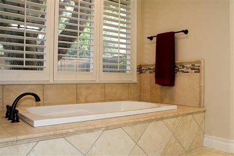 einfaches badezimmer umgestalten badezimmer remodel fotos dreammaker bath amarillo tx