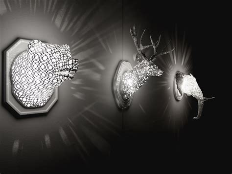 Model Home Interior Designers 3d Printed Lamps How To Freshen Up The Very Conception Of