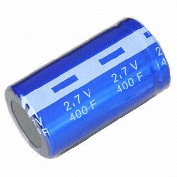capacitor capping layer tantalum and niobium