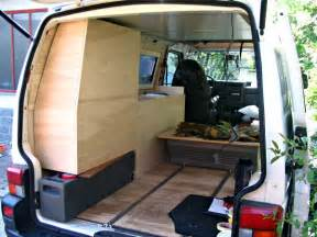 Building your van dwelling build your own camper van tips and ideas