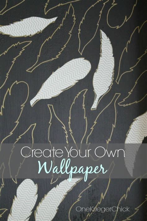 non permanent wallpaper create your own wallpaper onekriegerchick