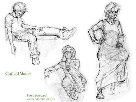 human figure drawing models models picture