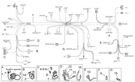 derbi senda 50 wiring diagram efcaviation