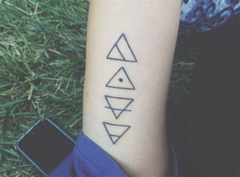 tattoo meaning explore glyph tattoos on the inner arm meaning explore