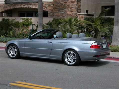 2004 bmw 330ci 2004 bmw 330ci convertible mpg