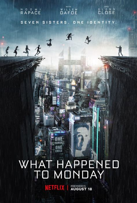 what happened to what happened to monday 2017 1080p webrip dhaka