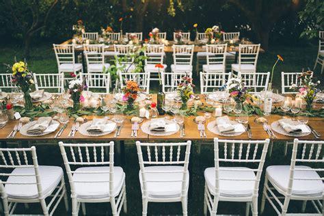 matrimonio in casa un matrimonio country chic nel giardino di casa wedding