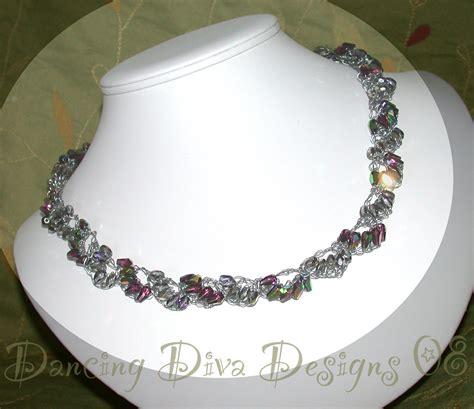 free jewelry free crochet jewelry patterns free patterns