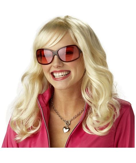 legally blonde sunglasses adult accessory