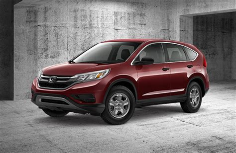 Honda Crv 2015 by 2015 Honda Cr V Lx Vs 2015 Honda Cr V Touring