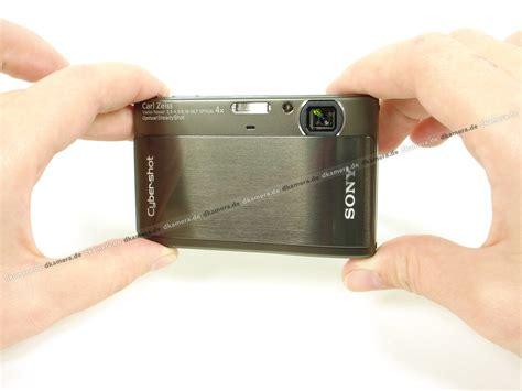 Kamera Sony Tx1 die kamera testbericht zur sony cyber dsc tx1 testberichte dkamera de das