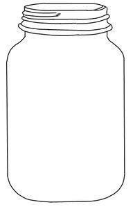 Bug Jar Coloring Page 1000 images about coloring pages on coloring