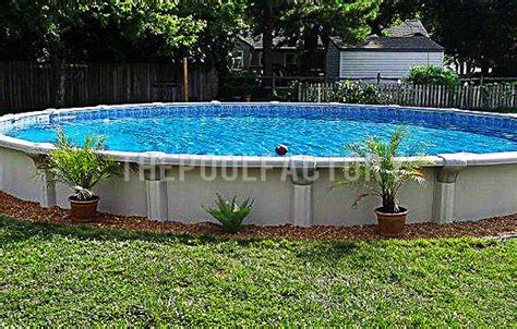 landscaping around above ground pool landscaping around your above ground pool