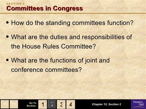 chapter 10 section 2 the house of representatives chapter 12 government powerpoint