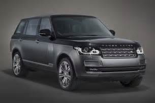 new car range 2016 land rover range rover sport new car review autotrader
