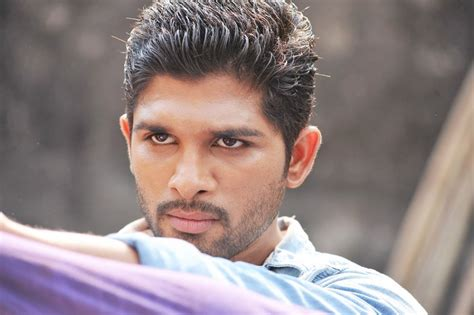 Allu Arjun's First Look in 'Rudhramadevi' to be Revealed ...