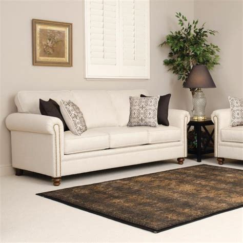 Ivory Living Room Furniture | keynote ivory living room set adams furniture