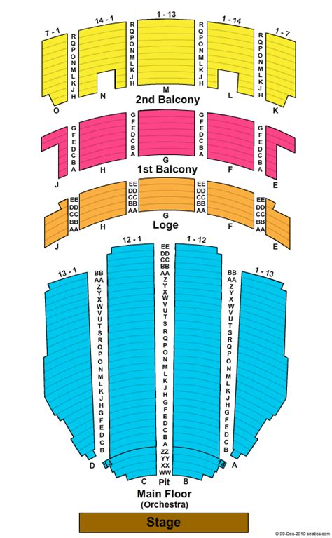 adler theater seating chart adler theatre seating chart