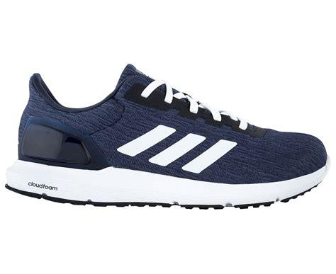 Adidas Cosmic 2 Blue adidas s cosmic 2 0 shoe legend ink white blue
