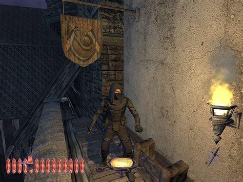 thief deadly shadows   full version pc