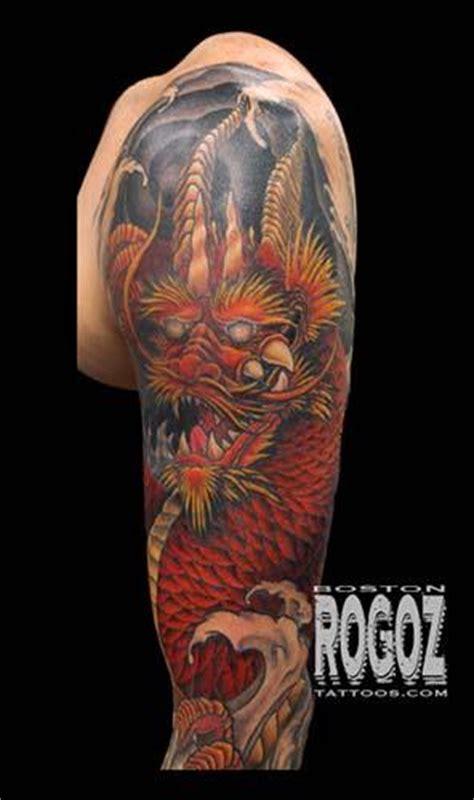 japanese tattoo boston boston rogoz tattoo tattoos traditional japanese
