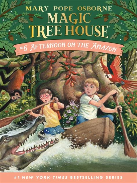 mary pope osborne used books afternoon on the amazon by mary pope osborne waterstones com