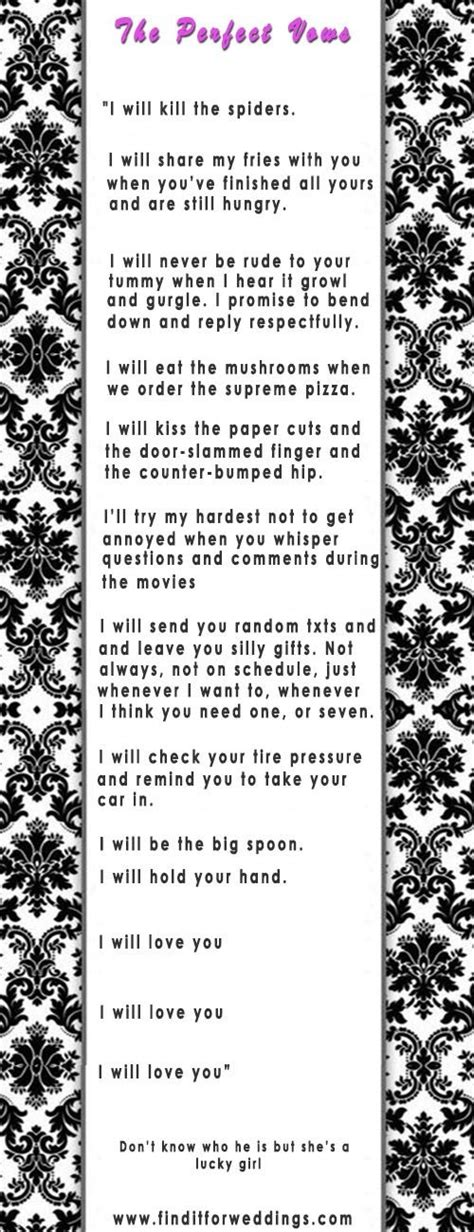 wedding vows exles and sweet wedding vows for him wedding ideas 2018