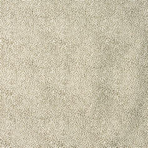e191 beige leopard pattern textured woven chenille