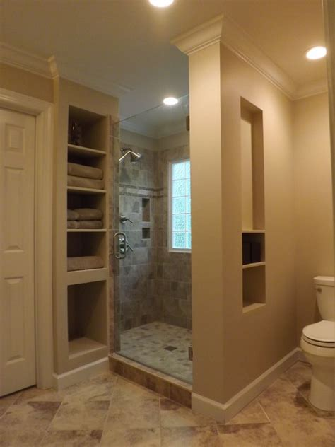 bathroom remodel raleigh nc lochmere cary nc master bathroom remodel traditional