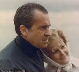 swinging wife creie richard nixon s bizarre behavior revealed by secret