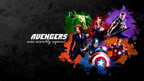 backdrop design avengers avengers wallpaper 1920x1080 2792