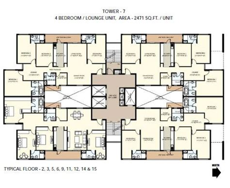 apartment unit floor plans 4 floor apartment plan apartment decorating ideas
