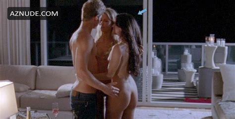 Wild Things Foursome Nude Scenes Aznude