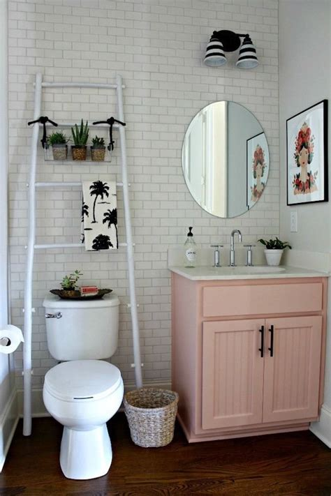 small bathroom organization ideas the country chic cottage 18 organized bathrooms that are serious goals boho chic