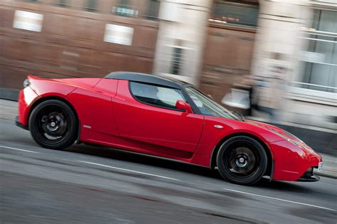 Tesla Spec Tesla Roadster Specifications