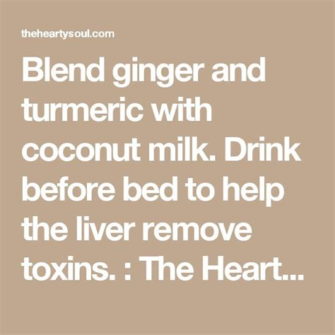 Detox Drink Before Bed by Best 25 Liver Cleanse Ideas On