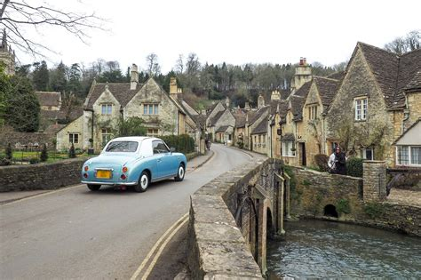 Home Cottage by Castle Combe A Fairytale Village In The Cotswolds City
