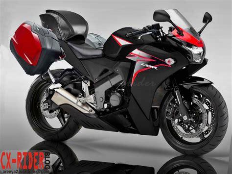 Motor Honda Cbr 150 modifikasi honda cbr 150 cxrider