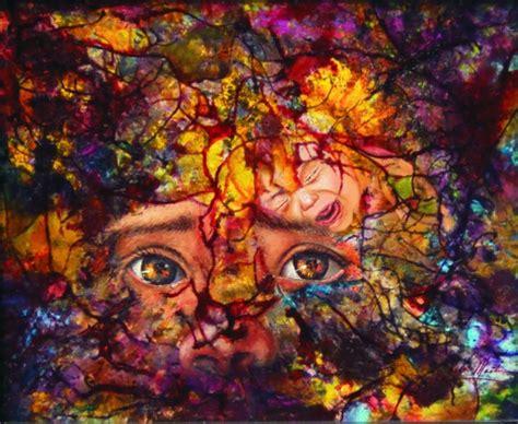 la obra de arte obra de arte ni 209 os abc artistas y arte artistas de la tierra