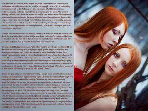 red hair sissy red hair sissy pink and frilly hypnotism tg captions