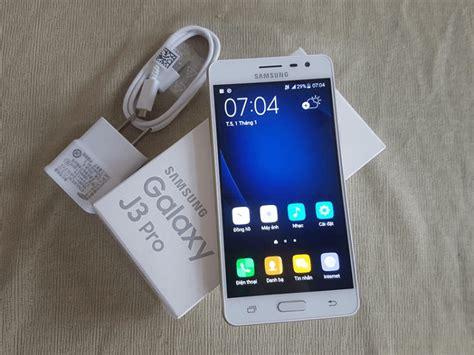 Samsung A3 Vs J3 Pro