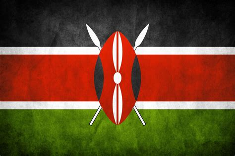 flag  kenya hd wallpapers backgrounds wallpaper abyss
