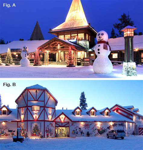 santa claus house north pole ak the trial of santa claus is santa guilty of crimes against god part 8 sword in
