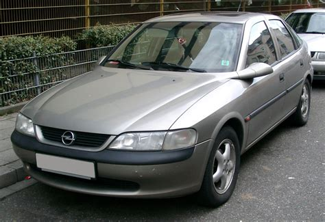 opel vectra 2000 opel vectra history of model photo gallery and list of
