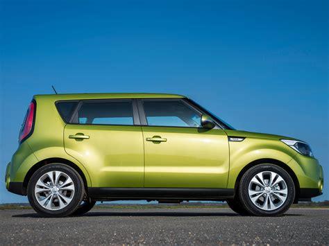 Kia Soul 2014 Safety Rating 2014 Kia Soul Earns Five Safety Rating From Nhtsa