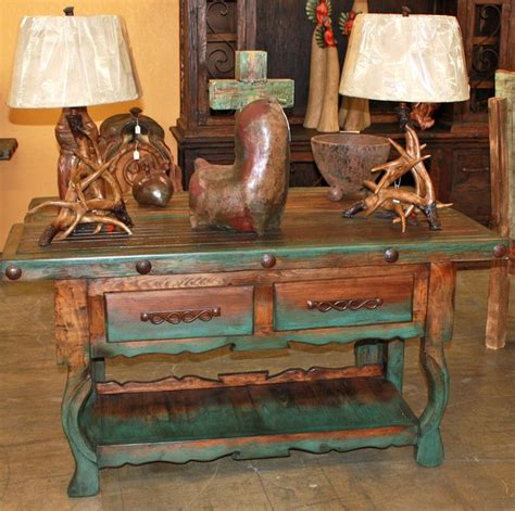 Southwest Style Table Ls by 25 Best Ideas About Southwestern Style Decor On Southwestern Decorating