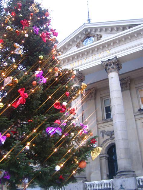 gbialetheia sejarah pohon natal