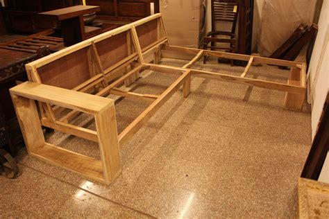 how to make a sofa step by step bic muebles muebles de madera de teca madera sheesham