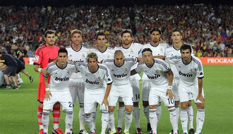 fotos real madrid equipo real madrid manchester united duelo de hist 243 ricos